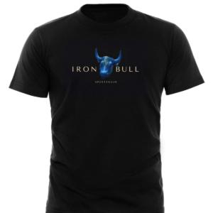 Iron Bull T-shirt